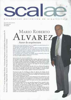 SCALAE PODCAST 09 Mario Roberto Alvarez