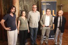 Jaume Prat, Jelena Prokopljević e Isaki Lacuesta elegidos comisarios de la representación de Catalunya en la 15 Bienal de Arquitectura de Venecia