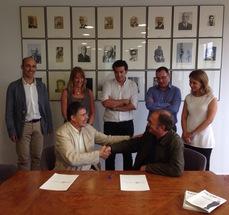 SCALAE y ETSABarcelona UPC se ponen de acuerdo...