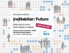 BCN> (re)Habitar: Futuro