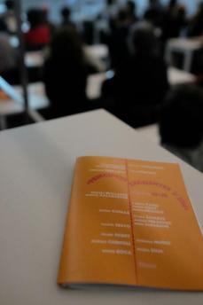 """""""Principios Excelentes"""", disponibles catálogo y póster... y convocatoria para repositorio de experiencias paralelas"""