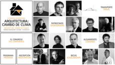 IV Congreso Internacional Arquitectura y Sociedad, Pamplona, 29JUN al 1JUL 2016: CAMBIO DE CLIMA