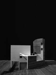 Álvaro Siza: dos viviendas en La Haya