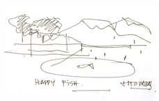 Happy fish, por Tito Varas