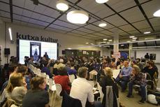 """Vídeo del encuentro-debate y presentación del ebook SCALAE """"VAUMM ...por sí mismos"""""""
