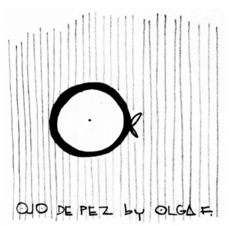 Ojo de Pez, por Olga Felip