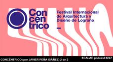 247 CONCÉNTRICO (por Javier Peña Ibáñez) 2 de 2 SCALAE PODCAST