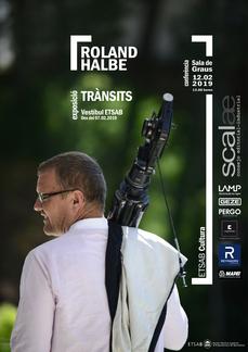 ...cita en Barcelona: exposición de 9 fotografías de Roland Halbe en la ETSABarcelona UPC