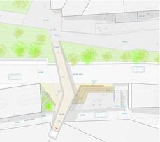 VAUMM: Galtzaraborda. Garajes y ascensores urbanos