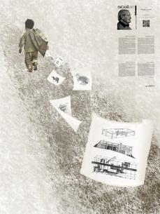 A propósito de Oriol Bohigas, por Alba Sánchez Sandoval