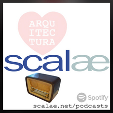 SCALAE podcasts... también en SPOTIFY