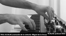 253 Sintonía BILBAO para Tardes de Acentos Gatos, por Miguel de la Ossa Peinador SCALAE PODCAST
