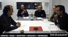 17 Alejandro Henriquez, Juan Pablo Quintero, Sumerval de la Rosa SCALAE PODCAST