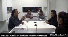 14 Josep Llinàs SCALAE PODCAST