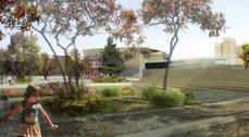 El arquitecto José María Tomás Llavador gana el Concurso Internacional Piazza della Visitazione en Matera