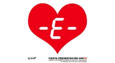 """Evento de presentación de UHF 05 """"E.R.R.A."""""""