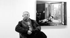 Fernando Redón: 35 pinturas al óleo