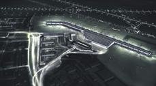 Estudio Lamela se adjudica la Remodelación de la T1  del Aeropuerto de Varsovia