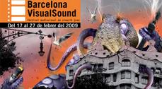Sexta edición del Festival Barcelona VisualSound
