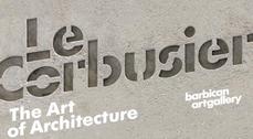 Le Corbusier: el Arte de la Arquitectura