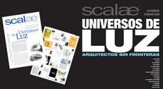"""Scalae - Arquitectos Sin Fronteras: """"Universos de luz"""""""