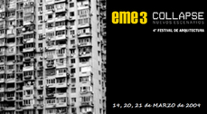 Festival Eme3-Collapse