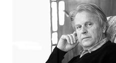Fallece Sverre Fehn