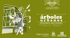 Concurso de ideas: Árboles Urbanos