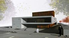 Proyecto ganador del concurso de Teatro en Alhaurín de la Torre, Málaga