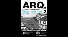 Jornades d'Arquitectura UIC-Roca: Winy Maas