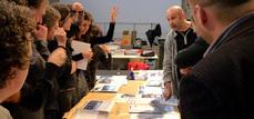 X BAE: obras finalistas, la arquitectura elegida