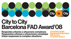 """Premio City to City, a la ciudad de Medellín por """"Medellín, la más educada"""""""