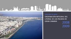 Concurso de ideas para la Ordenación integral del litoral de Las Palmas de Gran Canaria