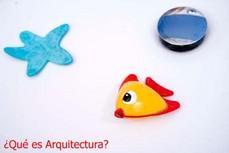 Pez ¿Qué es Arquitectura?, por Jorge Raedo y Eva Serrats