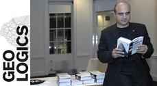 """Presentación del libro """"Geologics: Geografía, Información y Arquitectura """" y conferencia de Vicente Guallart"""