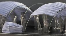 Concurso en Bilbao la Vieja para Arquitextónica