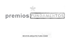 Premio Fundamentos