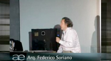 Conferencia de Federico Soriano, arquitecto