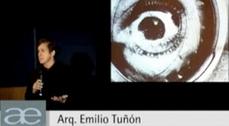Conferencia de Emilio Tuñón, arquitecto