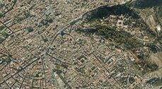 La futura estación del AVE de Granada irá a cargo de Rafael Moneo