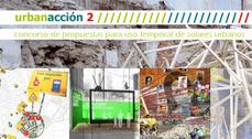 Fallo del concurso Urbanacción 2: Solares Urbanos