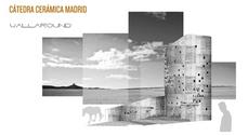 La Cátedra Cerámica de Madrid falla los premios de su II Concurso de Proyectos Arquitectónicos