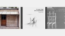 VII Concurso Bienal Tesis de Arquitectura