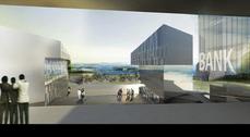 Josep Lluís Mateo obtiene el primer premio para la reconstrucción del centro histórico de Šibenik, Croacia