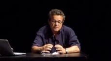 Conferencia de Josep Llinàs, arquitecto
