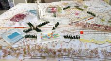 El Barrio Avanzado de Toledo elegido por el Foro sobre Ciudades y Regiones Europeas Creativas como referente europeo de arquitectura urbana sostenible