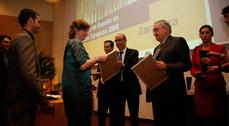 Entregados los Premios Construmat 2009