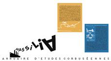 Massilia 2007 y 2008: Annuaire d'études corbuséennes