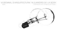 VI Bienal de Arquitectura Alejandro de la Sota 2009