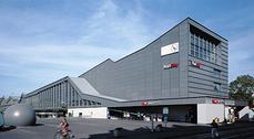 Cruz y Ortiz, Premio Andalucía de Arquitectura 2008 por la Remodelación y ampliación de la Estación de Ferrocarril de Basilea